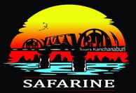 Logo de Safarine