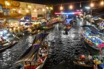 Amphawa by night - Samut Songkhram