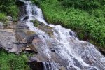 Waterfalls on the slopes of Doi Suthep